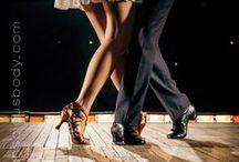 Dancing Feet / Dancing Feet