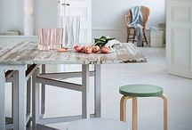 icon | Alvar Aalto stool