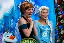 ~Frozen Is Worth Fangirling Over~ / by Sierra Lee