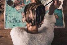 Just Travel / #travelon