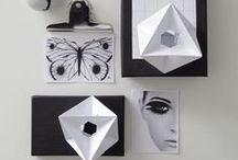 .. printables & paper diy ..