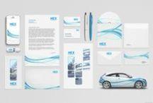 Graphic Design / Graphic Design, Branding, CI Design, Corporate Identity