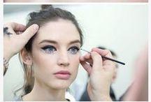 .. make up ..