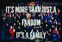 Fandompocolypse / Fandom gang! Wanna join? Just ask! Cx