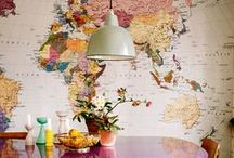 Home is where the heart is / Decorations, amazing home idea's..