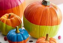 Pumpkin Decorating Ideas / Pumpkin decorating ideas that project yield eye-popping pumpkin displays