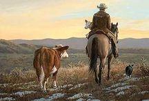 Western art....