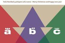 Navidad !!!  Christmas !!! / La navidad mola! Ambiente festivo, decoración y buenos deseos... Xmas rulez! Cheery atmosphere, decoration and good wishes!