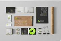 Graphic Design, Branding, Print, Package Design / Unique Graphic Design and various Branding and CI Designs including Package Design, Web and Print Design  of Max Kulich