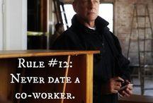 NCIS - Le regole di Gibbs❤