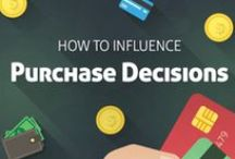 Ecommerce Tips / You are running an ecommerce shop? You want to acquire new customers? Or retain the ones you already have? Check out our collection of tips and best practices to increase your sales either way!