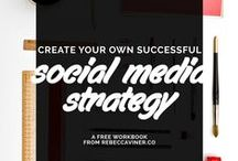 Social Media Marketing / Tips and best practices to succeed in social media marketing. If you want to share appealing content and increase your audience engagement, check out this board!