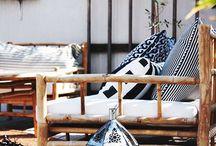 Beach Rooftop Furniture / Shelley Beach Rooftop Furniture