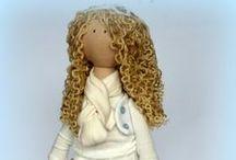 Doll IVA