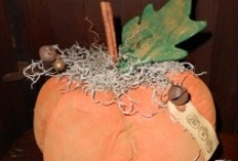 YesterYear Primitive Crafts / by YesterYear Primitives