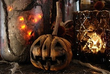 Primitive Halloween / by YesterYear Primitives