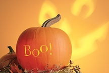 Pumpkin Carving / by YesterYear Primitives