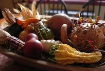 Primitive Harvest / by YesterYear Primitives