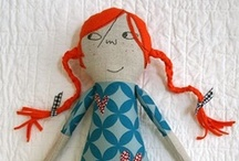 Crafty / Sewing, knitting, crochet, needlework and more