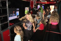 Xtreme Game Experience! Book a Mobile Video Game Party!