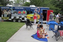 Kids Birthday Party Ideas - Mobile Video Game Truck Party!