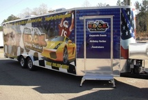 Mobile Video Game Theaters!