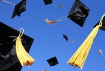 Graduation Party Ideas / by UAH Alumni Association