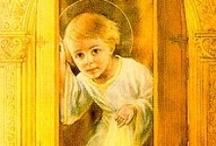 Catholic --- My sweet joy, my faith