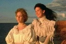 Road to Avonlea and Anne of Green Gables / He reminds me of my husband when we were engaged. :)