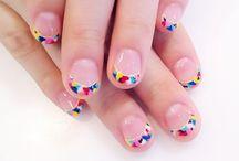 Nail art! / This is a load of amazing nail arts!