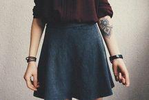 Fashion / i adore fashion.