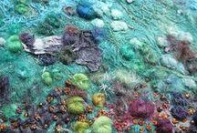 HSC Textiles Major Work