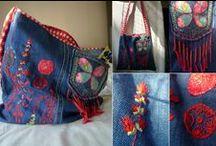 bags maravilhosas / Bolsas com personalidade!!!