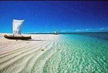 Beautiful destinations, Travels