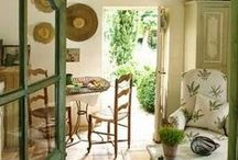 Country home, Country life / Country style, farmhouse living