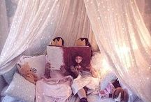 Kids room, Camerette