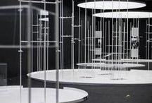 transparent exhibition