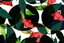 design. / Inspirational patterns and designs at your doorstep.