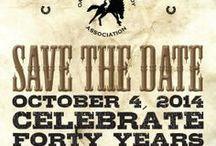 Oakland Black Cowboy Association / Oakland Black Cowboy Association events