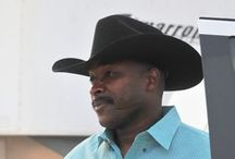 Black Cowboys & Cowgirls of Today