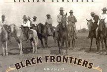 Black Cowboys Books & Print / Cowboys of color in Books & Print