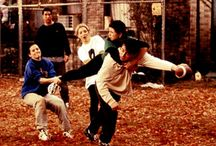 F.R.I.E.N.D.S / I'll be there for youuuuuuu
