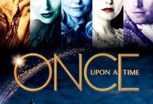 It's simply magic: OUAT / A little bit of Captain Swan A little bit of OutlawQueen A little bit of Snowing A little bit of Rumbelle