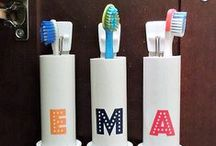Making Oral Hygiene Fun! / Ways that you can incorporate fun into caring for your teeth.