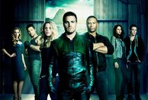 You have failed this city: ARROW / ARROW