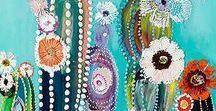 Art Inspiration | nickyashleigh / Art that inspires...