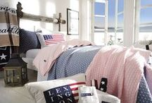 Seaside style, Beach house, Coastal home ideas, Coastal Living / Beach decor, Coastal interiors