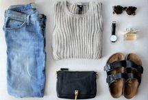 clothes / stuff i want