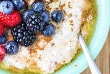 Rise & Shine! / Breakfast ideas / by Dawn Duvall