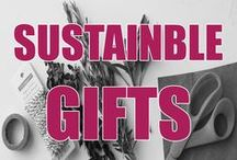 SIMPLE SUSTAINABLE GIFTS